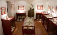Museo Editorial Hernando
