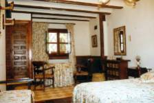 CASA LA CENTRAL-PEÑAGORDA, vista Interior
