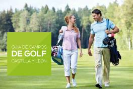 Turismo de golf portal de turismo de la junta de for Oficina de turismo de castilla y leon