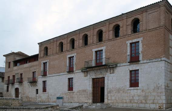 Houses of the Treaty of Tordesillas / Living Cartography ...