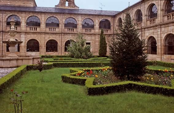 Monastery Of San Miguel De Las Duenas Official Portal Of Tourism