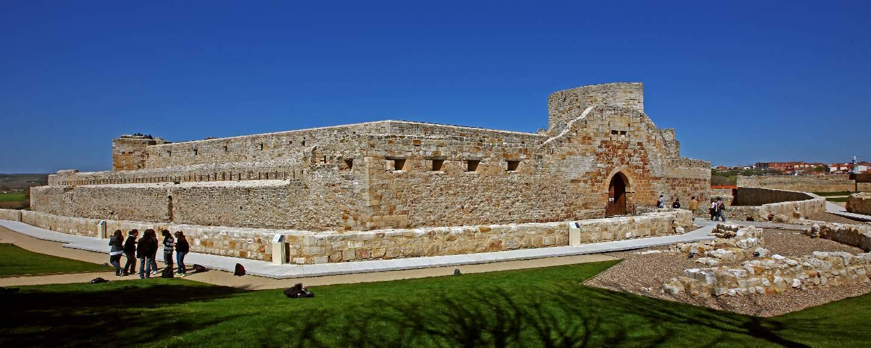 Zamora portal de turismo de la junta de castilla y le n for Oficina turismo castilla y leon