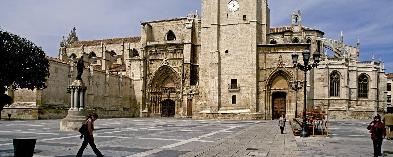 Palencia portal de turismo de la junta de castilla y le n for Oficina de turismo de palencia