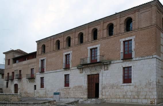 Casas del Tratado de Tordesillas / Sala de Cartografía - Portal de ...