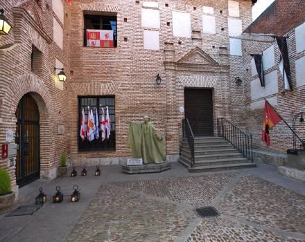 Medina del campo portal de turismo de la junta de castilla y le n - Sofas medina del campo ...